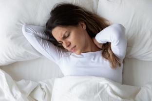 Jak zkvalitnit spánek?