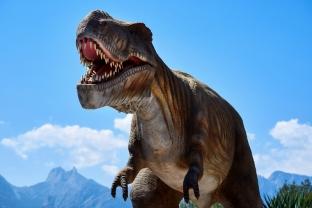 Dinosauří park