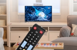 Vydána aplikace pro SAMSUNG TV