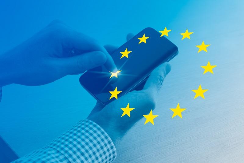 Mobil a roamingová regulace EU