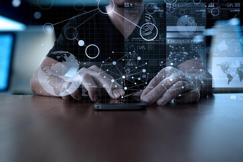 Co jsou mobilní data?