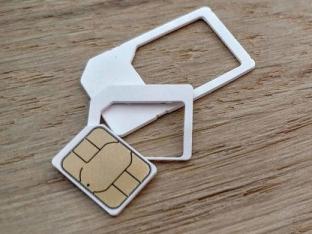 Co dělat při ztrátě SIM karty a co je recyklace čísla? Poradí vám Nej.cz