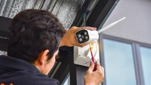 Zjistěte, jak IP kamery ochrání nejen společenství vlastníků jednotek
