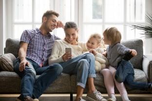 5 měřítek, podle kterých vybrat ten pravý mobilní tarif pro celou rodinu